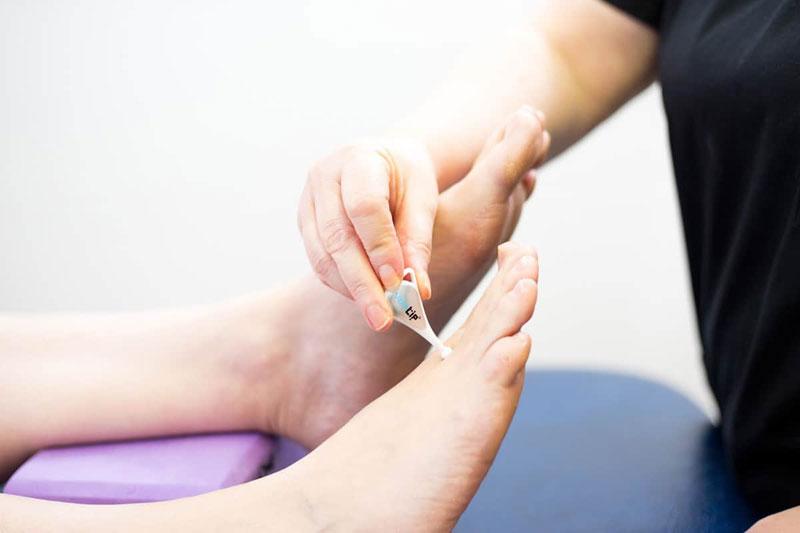 Vibratip | The Nantwich Clinic | Health Care & Self Care | Nantwich | Cheshire