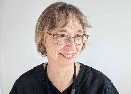 Warm Welcome to Podiatrist Cheryl Hodgson | The Nantwich Clinic | Health Care & Self Care | Nantwich | Cheshire