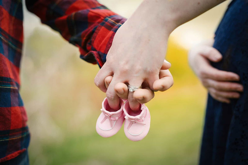 Feet During Pregnancy - The Nantwich Clinic | Podiatry Clinic | Podiatrist near Crewe