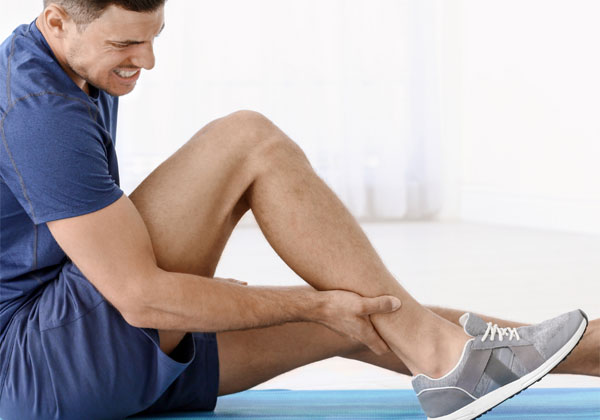 MSK Sports Injury Clinic | The Nantwich Clinic | Health Care & Self Care | Nantwich | Cheshire