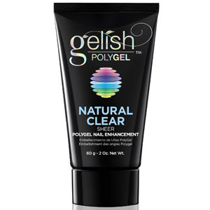 Try Gelish Polygel at The Nantwich Clinic   Health Care & Self Care   Nantwich   Cheshire